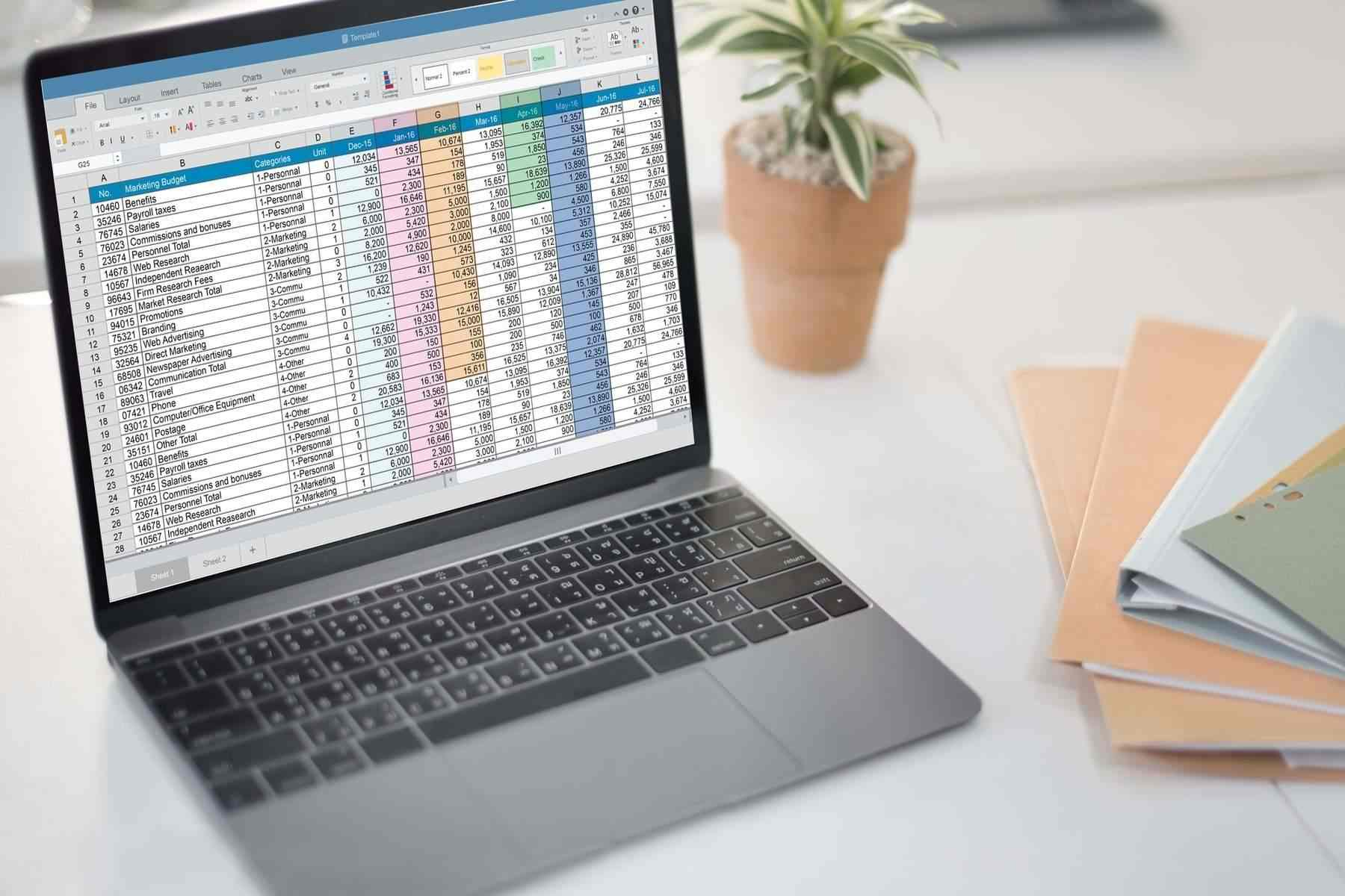 Excel XLSM vs XLSX: When to Use These File Types
