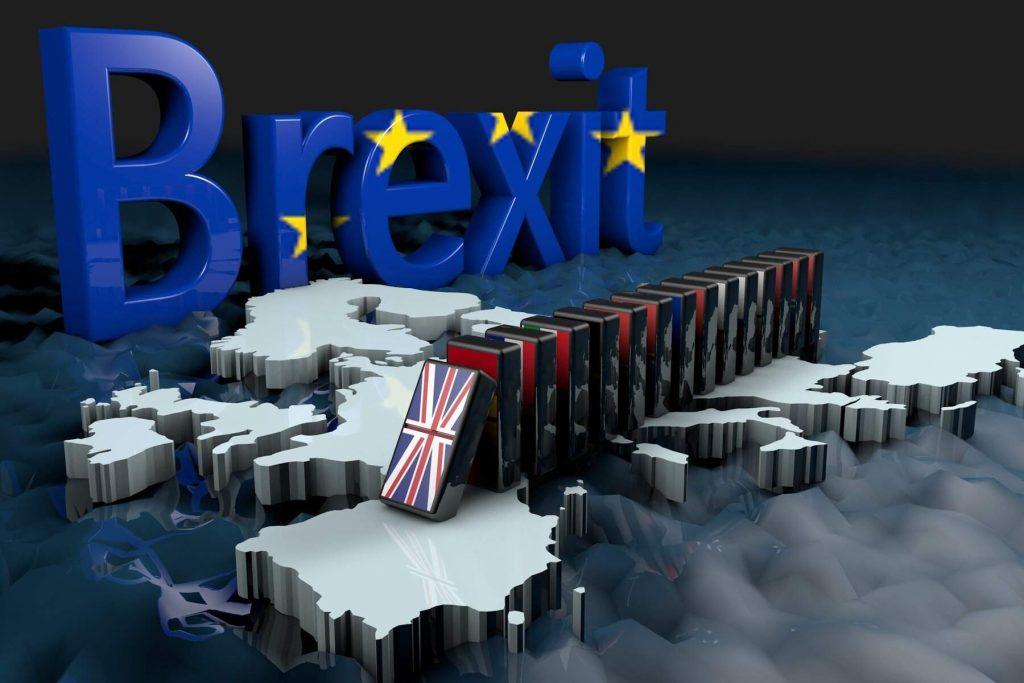 brexit uncertainty business